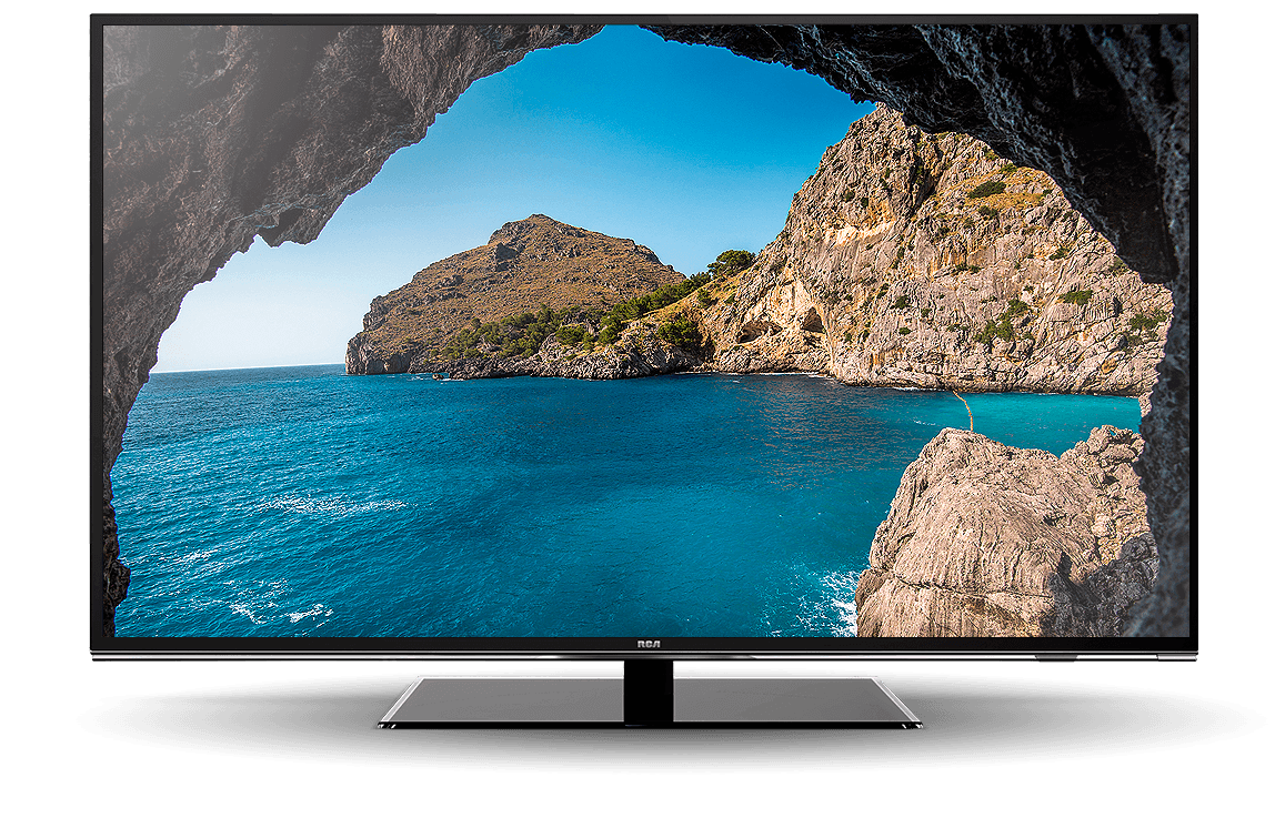 "14afa6292 Smart TV 55"" 4K con sistema Android"