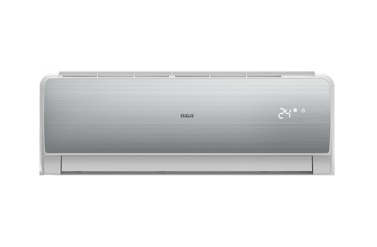 Rca for Consumo aire acondicionado portatil